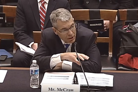 Video: Texas DPS Director Testifies Before Border Security Subcommittee