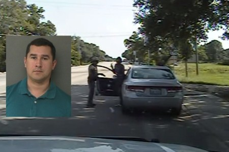 Trooper In Sandra Bland Case Set For Arraignment