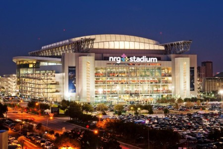 Houston Looks Ahead To Super Bowl 2017