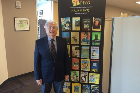 Houston-Based Book Publisher Celebrates A Milestone
