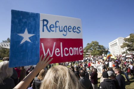 Judge Again Rejects Texas Bid to Block Syrian Refugees