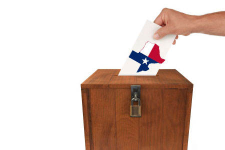 Why You May Not Have Known About The May Election Day This Weekend