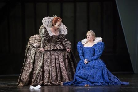Opera Cheat Sheet: Joyce DiDonato On Maria Stuarda