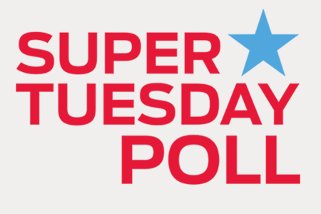 Houston Public Media/UH Center for Public Policy – Super Tuesday Republican Primary Poll Is Released