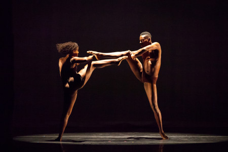 New African-American Dance Fest Makes Its Debut In Houston