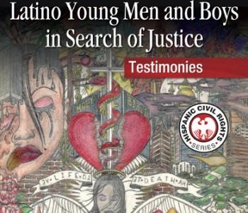 Arte Público Press Author Of The Month: Henry A.J. Ramos