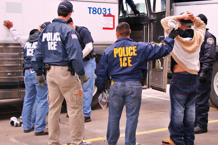 A report released by the ACLU analyzes the deaths of eight undocumented immigrants who died being under the custody of the Immigration and Customs Enforcement Agency between 2010 and 2012.