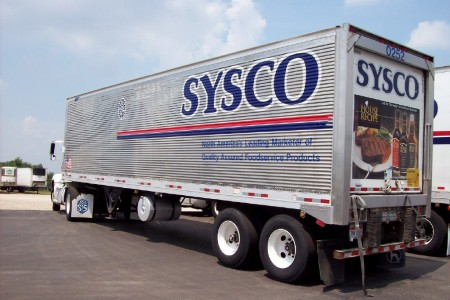 Houston-Based Sysco Reports Net Earnings Of $950M For Fiscal Year 2016
