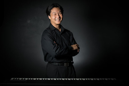 Classical Classroom MusicWorks, Ep 120: A Musical Life, Indeed – With Hugh Sung