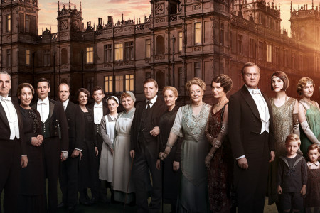 Classical Classroom, MusicWorks, Ep 121: John From Downton Abbey