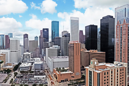 Downtown Houston: What Will It Take To Make It A Destination Neighborhood?