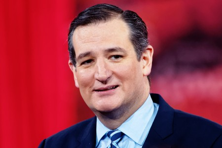 Texas Sen. Ted Cruz Stops Short Of Endorsing Donald Trump