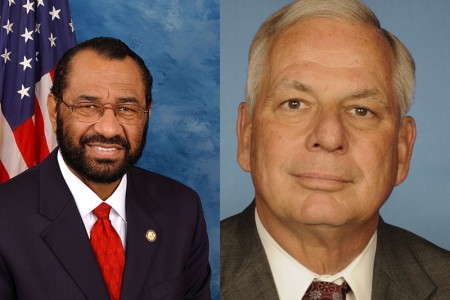 Congressmen Call For Federal Investigation Of Super Tuesday Voting Delays In Harris County
