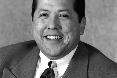 Arte Público Press Author Of The Month: Frank de Jesús Acosta