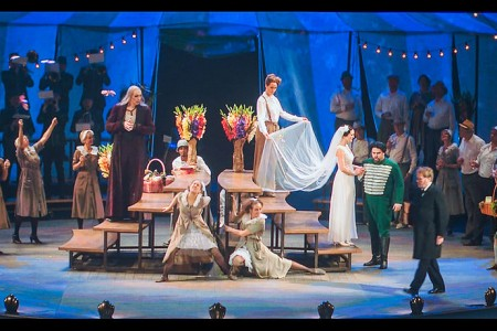 Opera Cheat Sheet: The Elixir Of Love