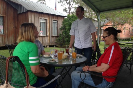 Old Town Spring Benefits From The Arrival Of New Businesses