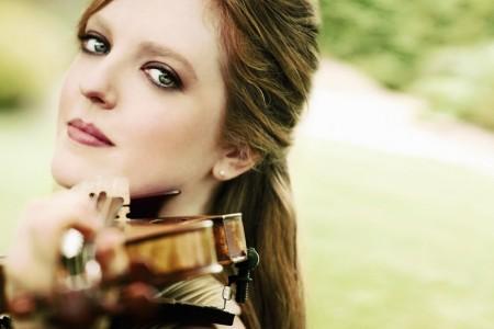 Classical Classroom, Ep 123: Rachel Barton Pine On Bach Sonatas And Partitas