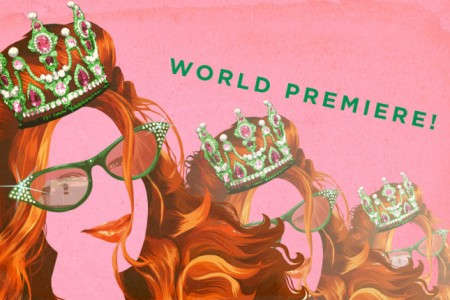 """""""The Sweet Potato Queens"""" World Première Production At TUTS Underground"""
