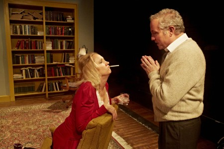 Stark Naked Theatre Presents Edward Albee's Who's Afraid Of Virginia Woolf?