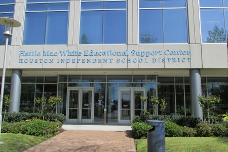 HISD headquarters