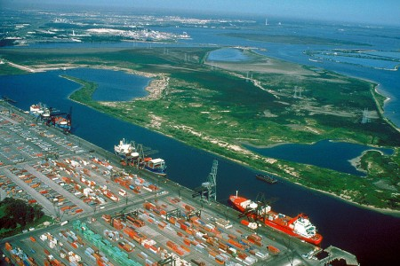 Port of Houston