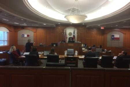 333rd District Court