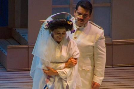 Opera Cheat Sheet: Madama Butterfly