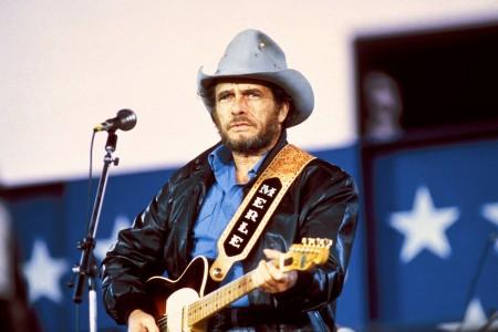 Country Legend Merle Haggard Dies At 79