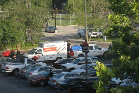 GHP: U-Haul Statistics Not Indicative Of Houston Population Shift