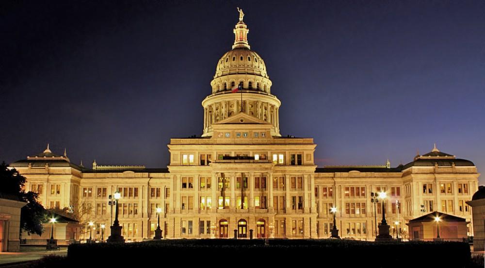 Texas House budget debate extends into evening