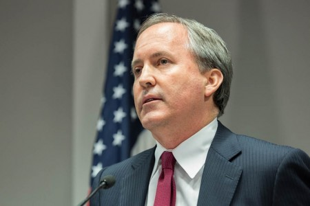 State AG Ken Paxton Calls Injunction Against Obama Transgender Rule A Win For Texans