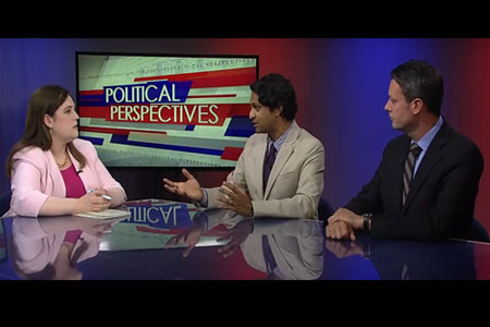 Political Perspectives: The State Of Texas Education
