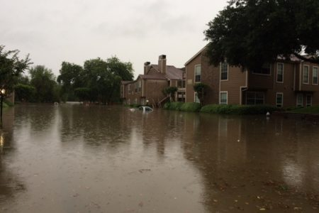 New Flood Forecasting System May Help Warn Houston The Next Time
