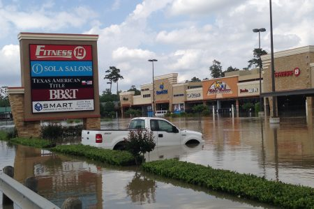 How To Reduce Your Chances Of Purchasing A Once Flooded Car