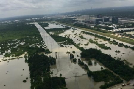 How To Avoid Future Houston Flooding Crises? Build Higher And Away From Bayous