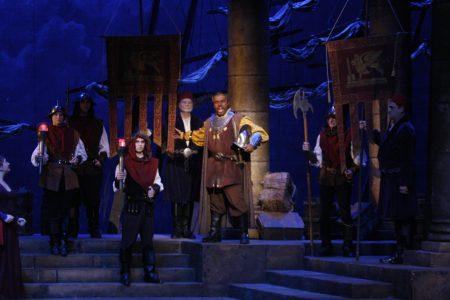 Opera Cheat Sheet: Verdi's Otello