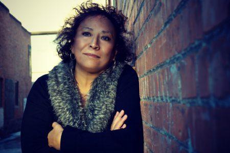 Photo of Patricia Santos Marcantonio, Autor of Verdict in the Desert