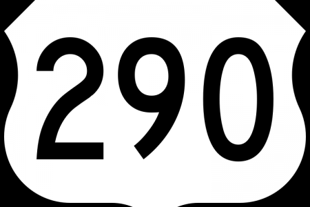 290 sign