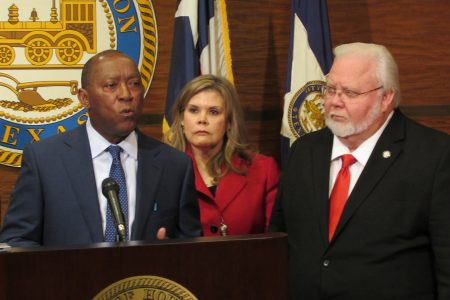 City Responds To Uber's Threats To Leave Houston
