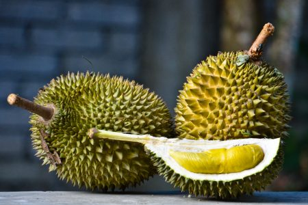 "National Poetry Month: ""Durian"" By Bao-Long Chu"
