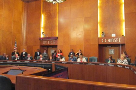 Medical Equipment Contract Causes Headache For Houston City Council