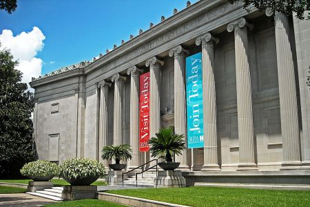 Houston Hosts Hundreds of Art Museum Curators In National Conference