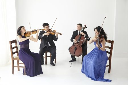 Classical Classroom, Ep 38: Stringed Life, With Enso String Quartet