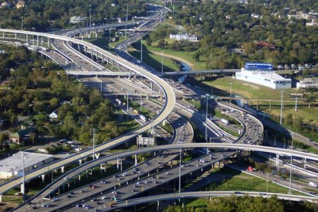 What Will Houston Get In TxDOT's New Round Of Funding?