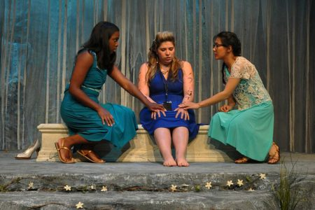 Staging Rape: New Play Tackles Difficult Subject Through The Medusa Myth