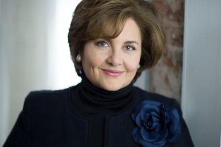 headshot of Rebecca Rabinow