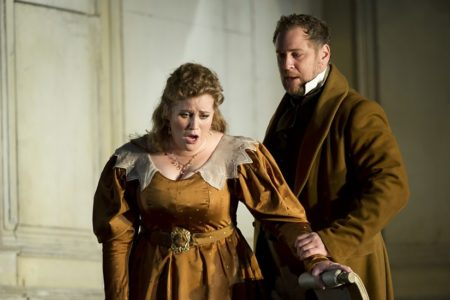 Opera Cheat Sheet: The Marriage Of Figaro