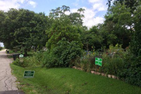 Residents Fight Against Future Houston Botanic Garden