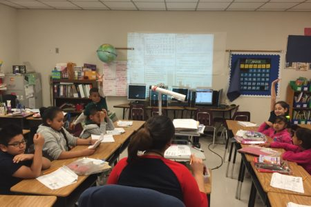 Aldine ISD Highlighted As Case Study In 'Perseverance' In School Turnaround