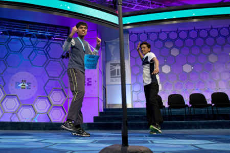 Another Year, Another Impasse As 2 Win Scripps National Spelling Bee